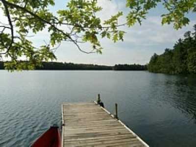 Agnes Bay-Lake Owen