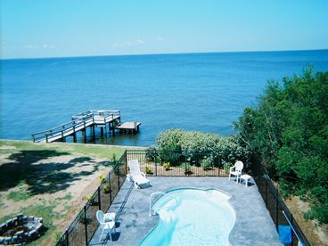 A Sound Decision, Private Pool, Hot tub, Private Dock