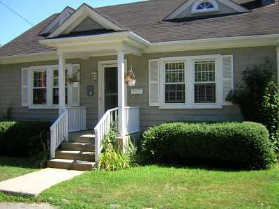 Newport\'s Most Desirable Neighborhood