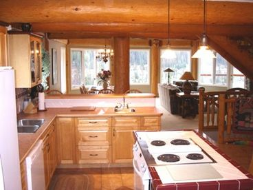 Kodiak Timber Lodge