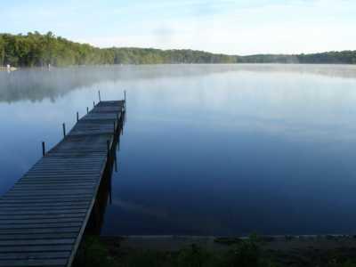 Lakefront Getaways