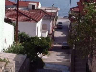 Villa Christina, Amaliapolis