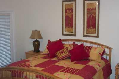 Comfy, cozy three bedroom condo in Folly Beach