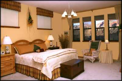 Tall Spruce House Luxury Vacation Rental