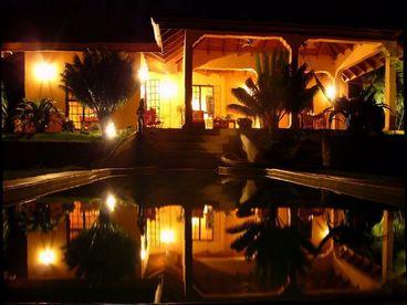 Villa Balikaya