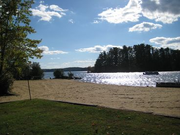 Winnisquam 5 Bedroom Beach Access