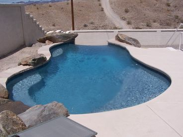 Havasu Pool Home Lakeside