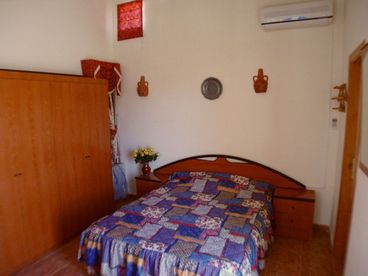 Spacious apartment in naturist complex Vera Natura