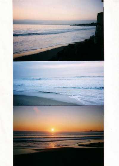 Executive Beach Retreat