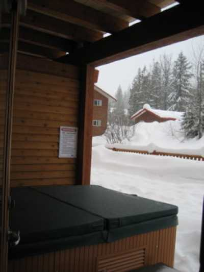 Powderview Lodge