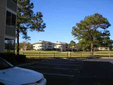 Cypress Bay Resort