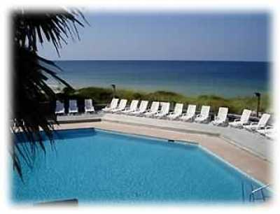 LOADED END UNIT w/GULF VIEW End Unit, 90 steps to beach * Pools/Tennis