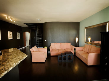 Luxury Downtown San Diego corporate monthly rental