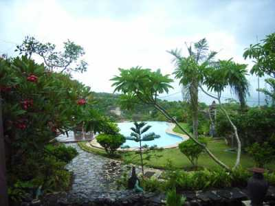 Villa Exotic Jimbaran