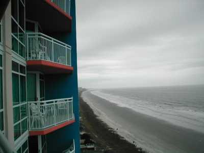 OCEAN FRONT PRINCE PREMIER RESORT- FREE LINENS TOWEL SERVICE INCLUDED