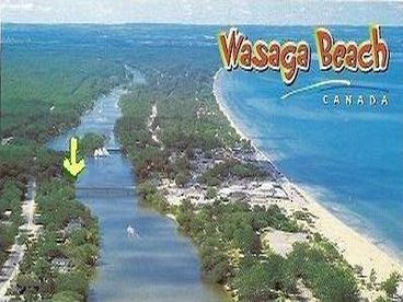 Wasaga River Resort Inc.