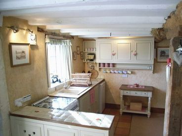 Slatters Cottage - Luxury self catering in the Cotswolds