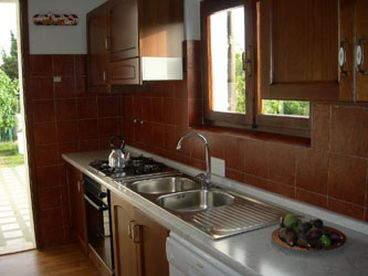 Villa Aloe, independent villa with private swimming pool in South Sardinia