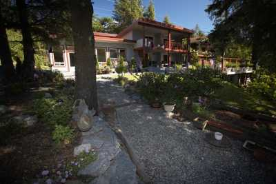 Black Bear Inn - Waterfront Vacation Rental