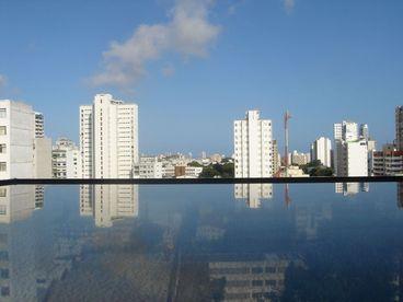 Flat Victoria Marina - Excelent location