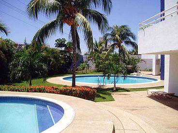 Porlamar Margarita Regency 4C - Costa Azul area