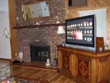 Luxurious & Beautiful Dream Home Jacuzzi, Sauna & Huge Deck