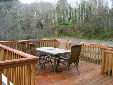 Adams Oregon Coast Vacation Rental