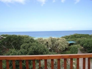 Beach house holiday rental  vacation let in Plett