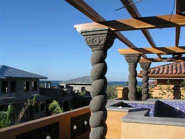 Costa Rican Villa w/Pool in Tamarindo Beach