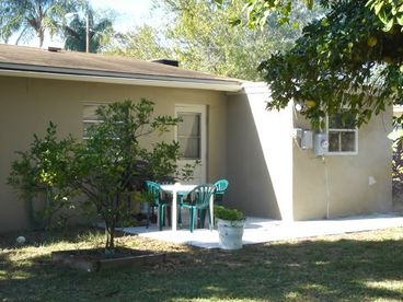 New Port Richey Vacation Home