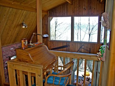 Lakeside Lodge on Torch Lake
