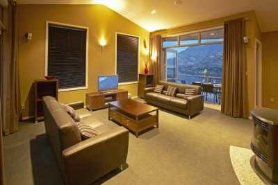 Spaview Luxury Villa Queenstown