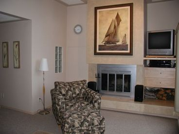 Waterfront vacation condo at Inn of the Sea Resort