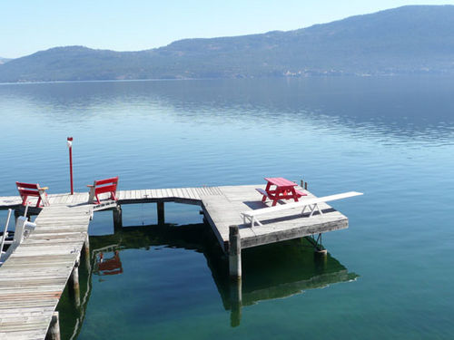 View Lakefront Executive Vacation  Rental