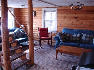 Maiden Lake Cottage