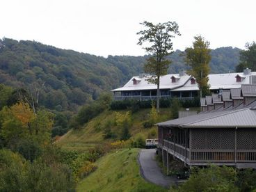 Wolf Laurel Mountain Rental -Asheville Area