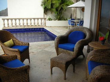 Villa Sirena- The Magic Of  Puerto Vallarta