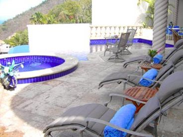 View Villa Sirena The Magic Of  Puerto