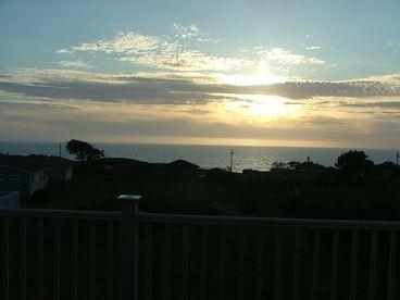 Bodega Bay Bungalow