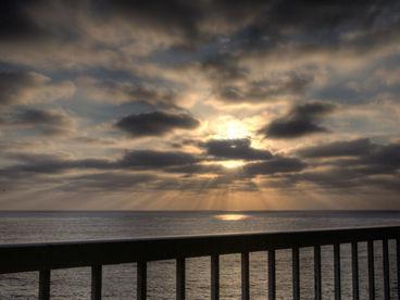 Ocean Splendor, Ocean Front