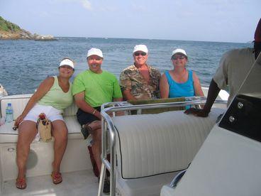 Spectacular St. Maarten 5 BR villa