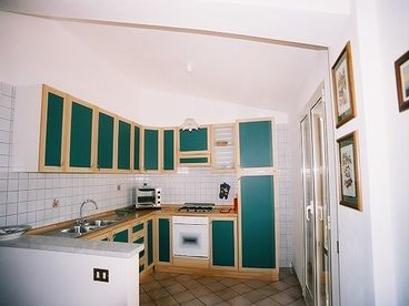 Holiday Home at 300 meters from the sea and 8 km from Cefalu�