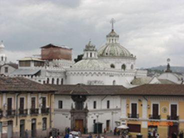 Balcon de la Cuenca