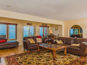 5 STAR Casa Romantica Encinitas Oceanfront Luxury 3bed-3.5 bath