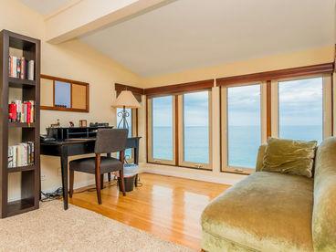 5 STAR Casa Romantica Encinitas Oceanfront Luxury 3bed-3.5 bath