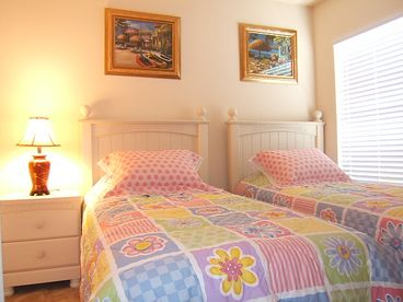 A Fabulous Vacation Villa Near DISNEY : www.VillaRentDirect.com