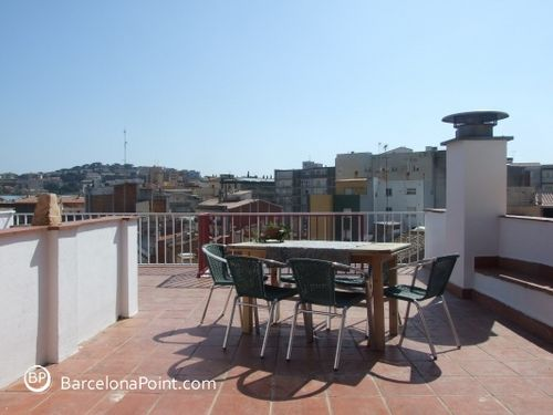 Aquamar Penthouse Apartment Ref. 3332