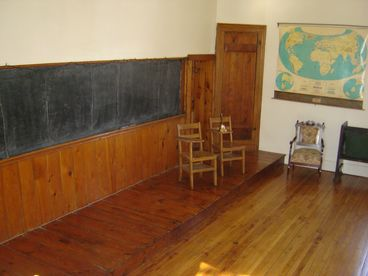 Gilead School House