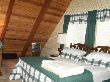 Manby / Homewood Getaway Vacation Rental