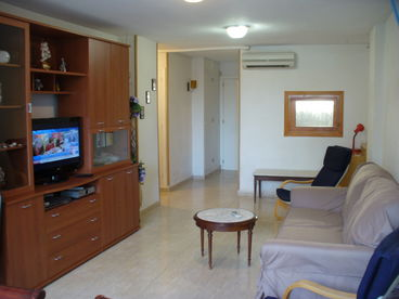 Spain Vacation Beach Rental